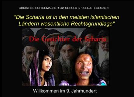 Scharia und Frauen