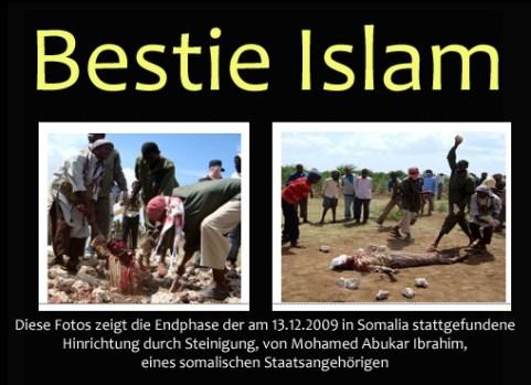Bestie Islam