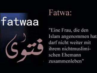 Islam Rechtsgutachten