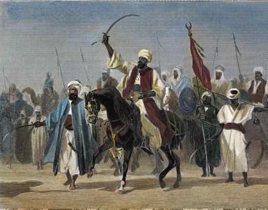 Prophet Mohammed 1375. Todestag am 08.06.2007