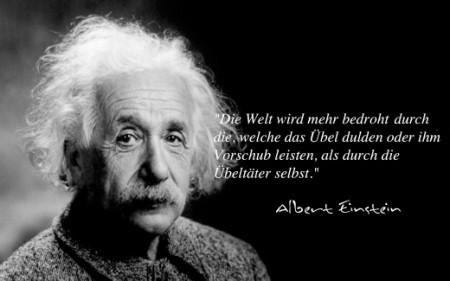 Einstein Zitat1