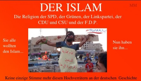 Islam unserer Altparteien 03