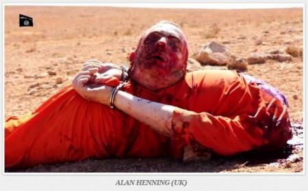 Koepfungen ISIS