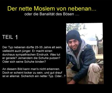 Netter Moslem Teil1