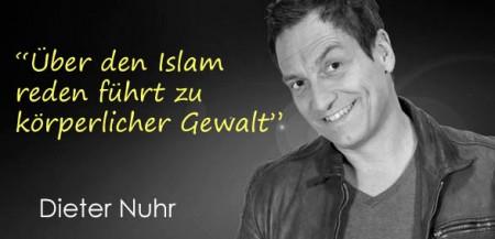 Dieter Nuhr Islam