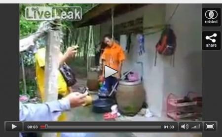 Thailand Islam