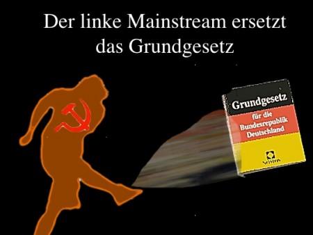 Grundgesetz+Mainstream