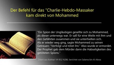 Mohammed+Charlie Hebdo