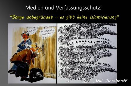 Ulli Jierchhoff Keine Islamisierung