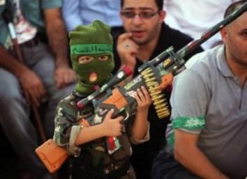 Hamas kids