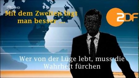 ZDF-Luegen