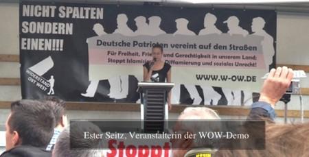Ester Seitz