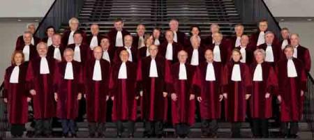 Europaeischer Gerichtshof