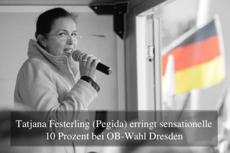 OB Wahl Dresden 2015