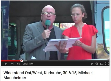 MM in WOW Karlsruhe