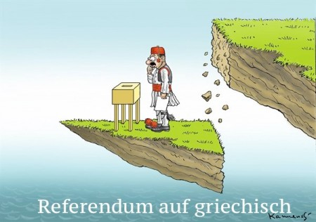 Referendum Greece