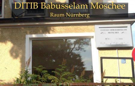 DITIB Moschee