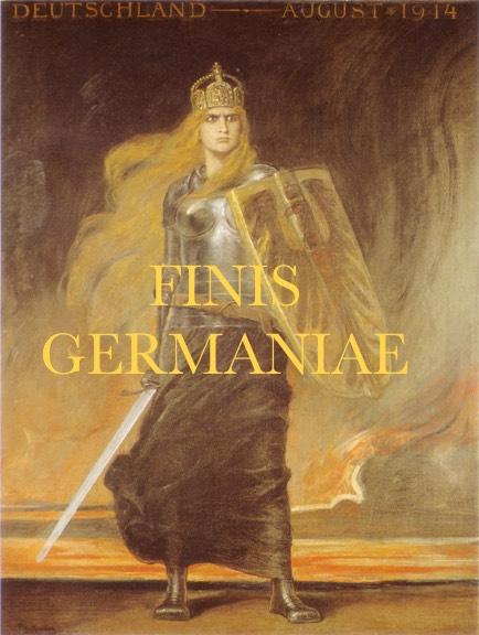 Finis Germaniae