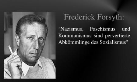 Forsyth zum Totalitarismus