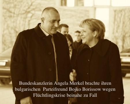 Merkel+Bulgarien