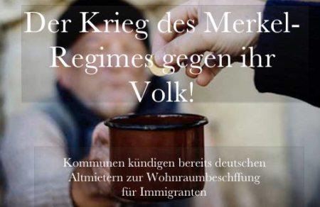 Merkels Krieg gegen Deutsche2