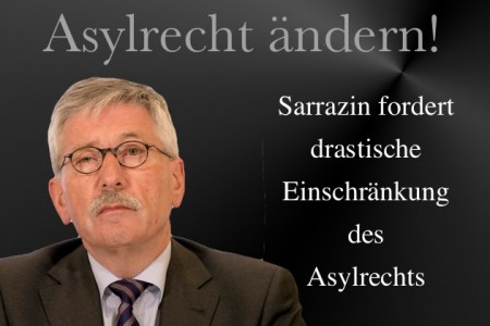 Sarrazin Asyl