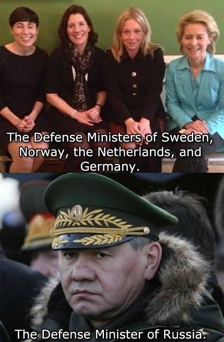 Verteidigungs-MinisterX