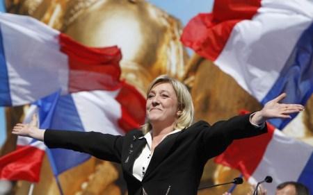 Le Pen wahlsieg