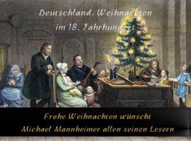 Weihnachten 18 JH
