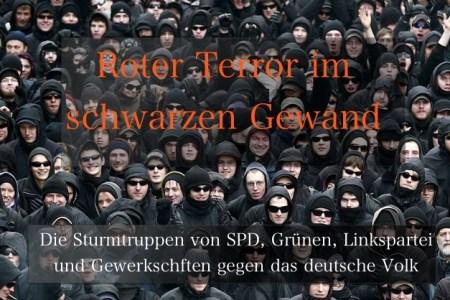 Linker Terror