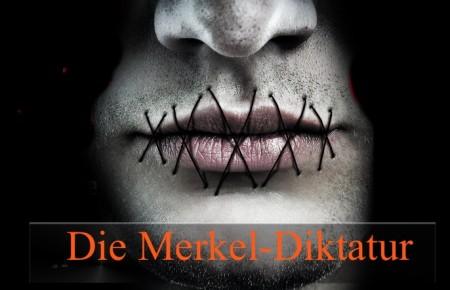 Merkel-Diktatur