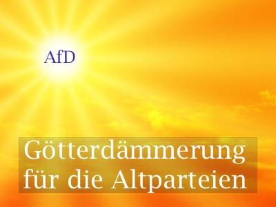 AfD-Triumph