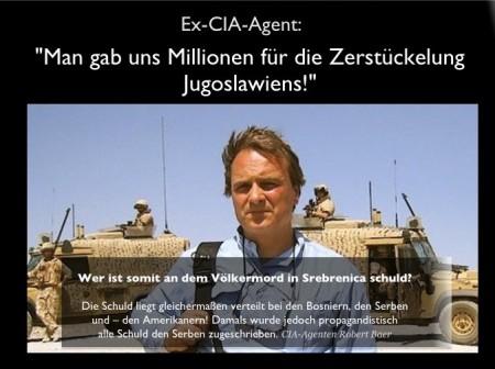 CIA und Jugoslawien