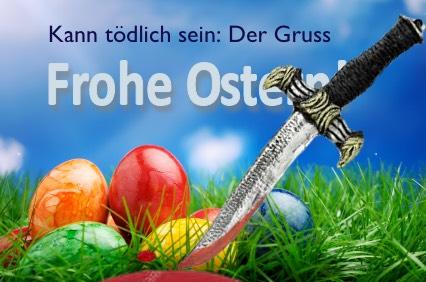 Toedliche Ostern
