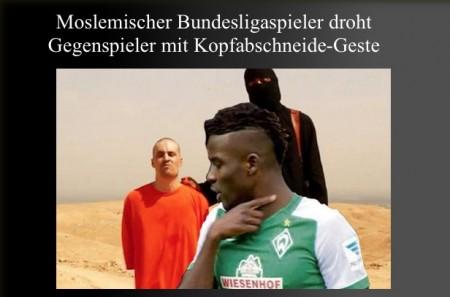 Werder Bremen IS