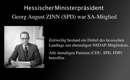 Hessischer Landtag+NSDAP