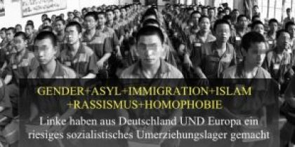 Umerziehungslager D+EU