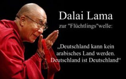 Dalai Lama D ist D