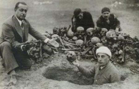 Genozid an Armeniern