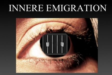 Innere Emigration