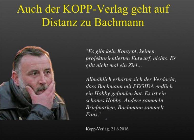 Kopp gegen Bachmann