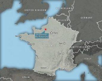 Kirche Frankreich priester ermordet