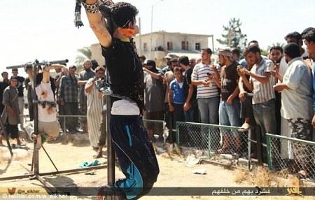 IS Grausamkeiten