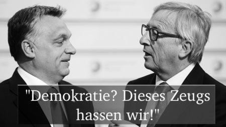 juncker-demokratie