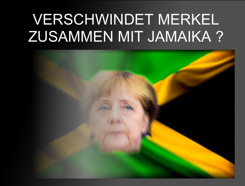"Peter Helmes: ""Merkel hat fertig! Danke, FDP! Du hast uns vor noch größerem Schaden bewahrt!"""