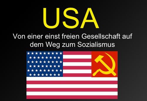 """Auch die USA sind zum Opfer des Angriffs der """"Frankfurter Schule"""" geworden:  Wie US-Linke die moralischen Pfeiler der USA zerstören"""