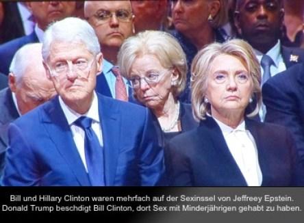 Bildergebnis für VERSCHWIEGEN: Mysteriöse TODESFÄLLE im Umfeld von Bill & Hillary Clinton! – Die komplette CLINTON-DEATH-LIST!