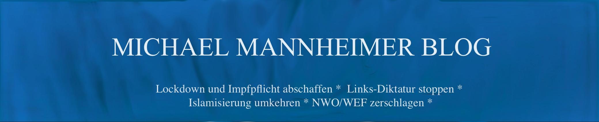 Blog de Michael Mannheimer