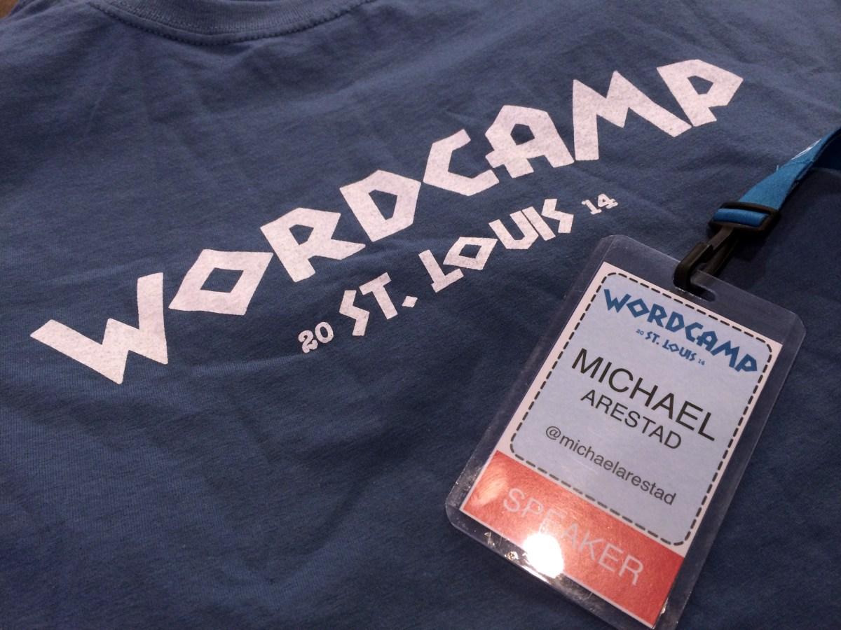 WordCamp St. Louis 2014
