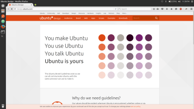 ubuntudesign